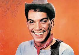 A los mexicanos no les importa el lado desagradable de Cantinflas. (Foto: AFP)