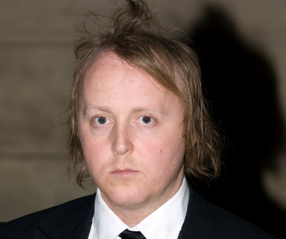 James McCartney