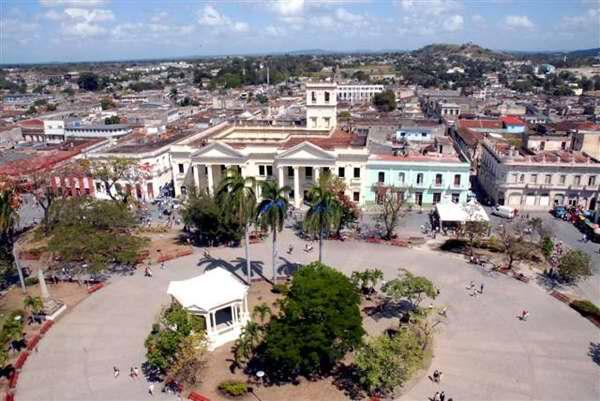 Ciudad de Santa Clara