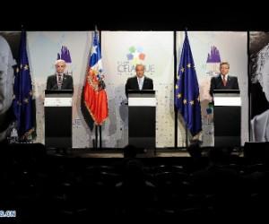Cumbre Unión Europea-CELAC