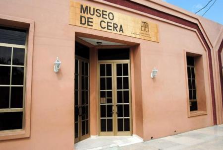 Museo de Cera de Bayamo