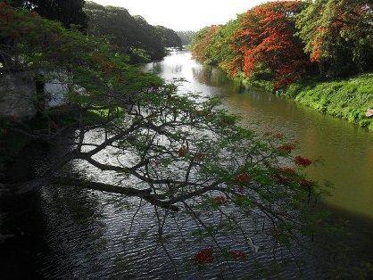 Río Undoso