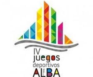 Juegos del Alba