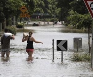 Inundaciones en Australia