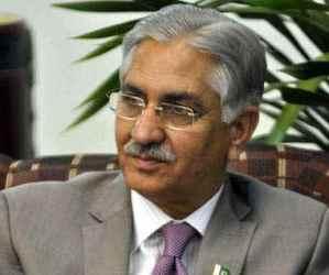 Excelencia Syed Nayyer Hussain Bohkari