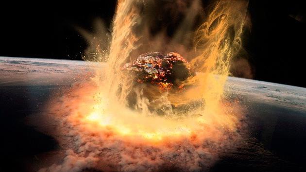 La NASA revela cuándo el asteroide Apophis podría chocar con la Tierra