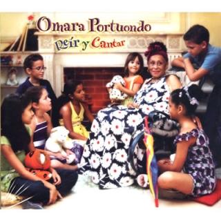 Omara Portuondo: Reír y cantar