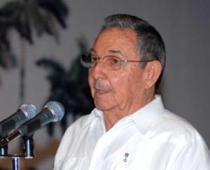 Raúl Castro. Foto: AIN/ Archivo