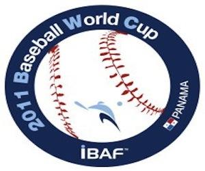 Copa mundial de Béisbol 2011