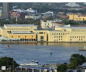 Cartagena de Indias, sede de la Cumbre de las Américas