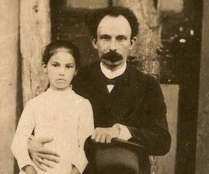 Martí y María Mantilla