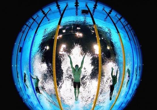 Michael Phelps, el deportista con más medallas olímpicas de la historia, podría perder las seis preseas que obtuvo en Londres 2012
