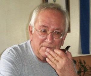 Günter Belchaus Foto: Periódico 26, de Las Tunas (Cuba)