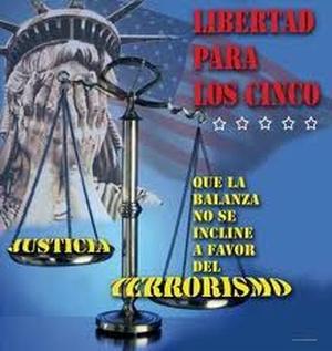 Dedicará Convención ambientalista en La Habana sesión a Los Cinco