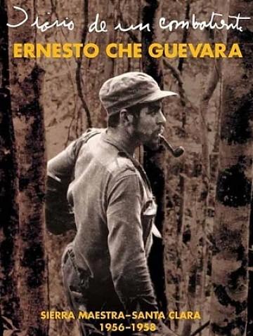Diario de un Combatiente, de Ernesto Che Guevara