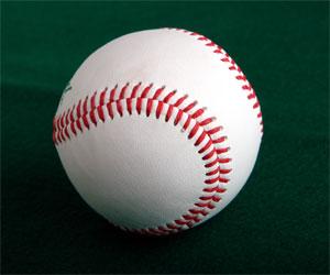 Pelota Béisbol