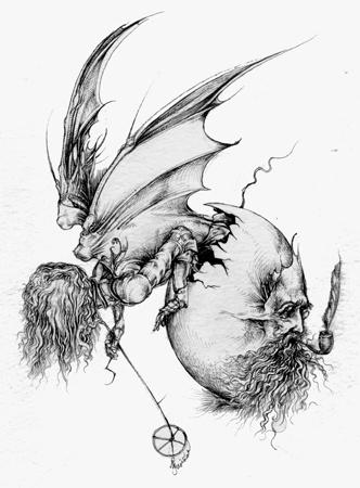 diablo-ilustrado-naciendo