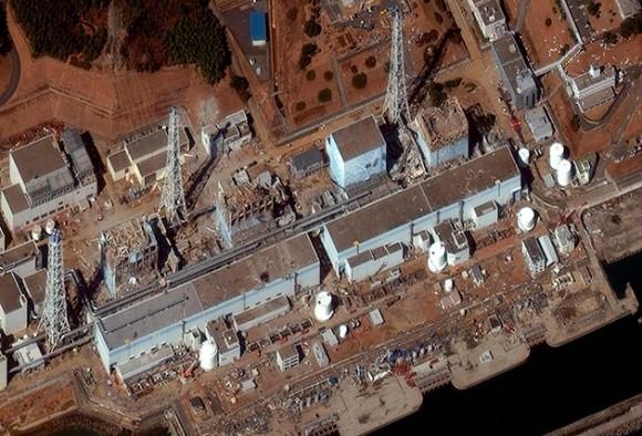La radiación en Fukushima alcanza valores extremos